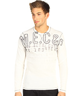 Marc Ecko Cut & Sew - Captain of Industry Thermal