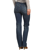 Miraclebody Jeans - Katie Straight Leg in Chantilly Wash