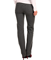 Miraclebody Jeans - Drew Straight Leg in Carbon Wash