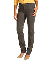 Miraclebody Jeans - Tapered Hobo Trouser in Truffle