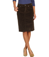 Miraclebody Jeans - 5 Pocket Corduroy Skirt