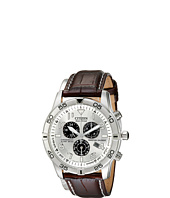Citizen Watches - BL5470-06A Eco-Drive Stainless Steel Perpetual Calendar Chronograph Watch
