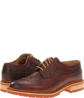 Frye - James Lug Wingtip