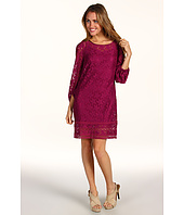 Laundry by Shelli Segal - Sand Dollar Lace Dress