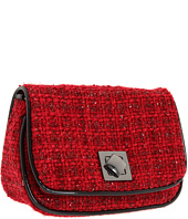 Jessica McClintock - Tweed Crossbody