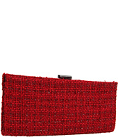 Jessica McClintock - East/West Tweed Clutch