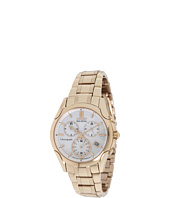 Citizen Watches - FB1153-59A Eco-Drive Rose Gold Tone Chronograph Watch
