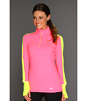 Brooks - Nightlife Essential L/S 1/2 Zip II