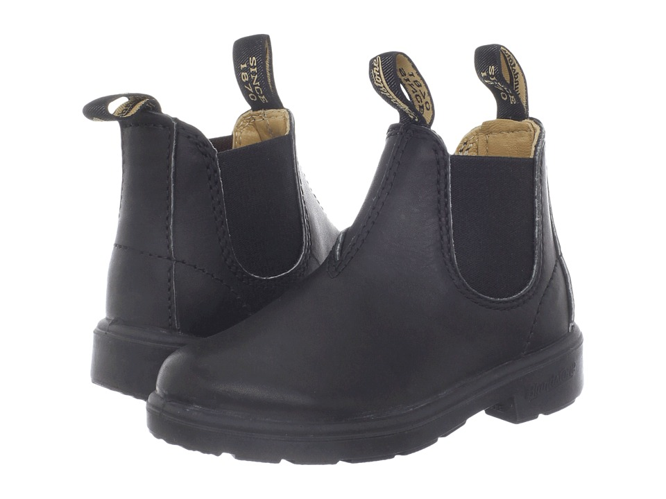 Blundstone Kids BL531 (Toddler/Little Kid/Big Kid) (Black) Kids Shoes