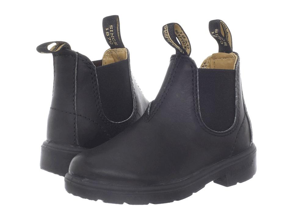 Blundstone Kids - BL531 (Toddler/Little Kid/Big Kid) (Black) Kids Shoes