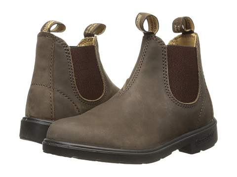 Blundstone Kids BL565 (Toddler/Little Kid/Big Kid) - Rustic Brown