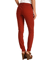 Lucky Brand - Sofia Skinny in Canyon Red