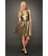 Kensie - Metallic Dress