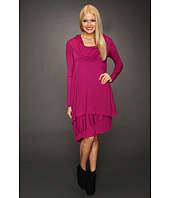 Kensie - Cowl Neck Dress