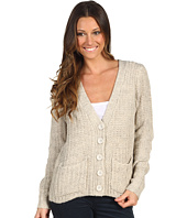 Kensie - Button Front Cardigan