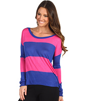 Kensie - Colorblock Sweater