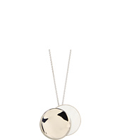 Breil Milano - Moonlight Necklace with White Mother of Pearl