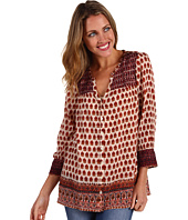 Lucky Brand - Adobe Blouse