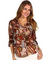 Lucky Brand - Jane Paseo Blouse