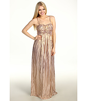 Jessica Simpson - Twist Bust Maxi Dress