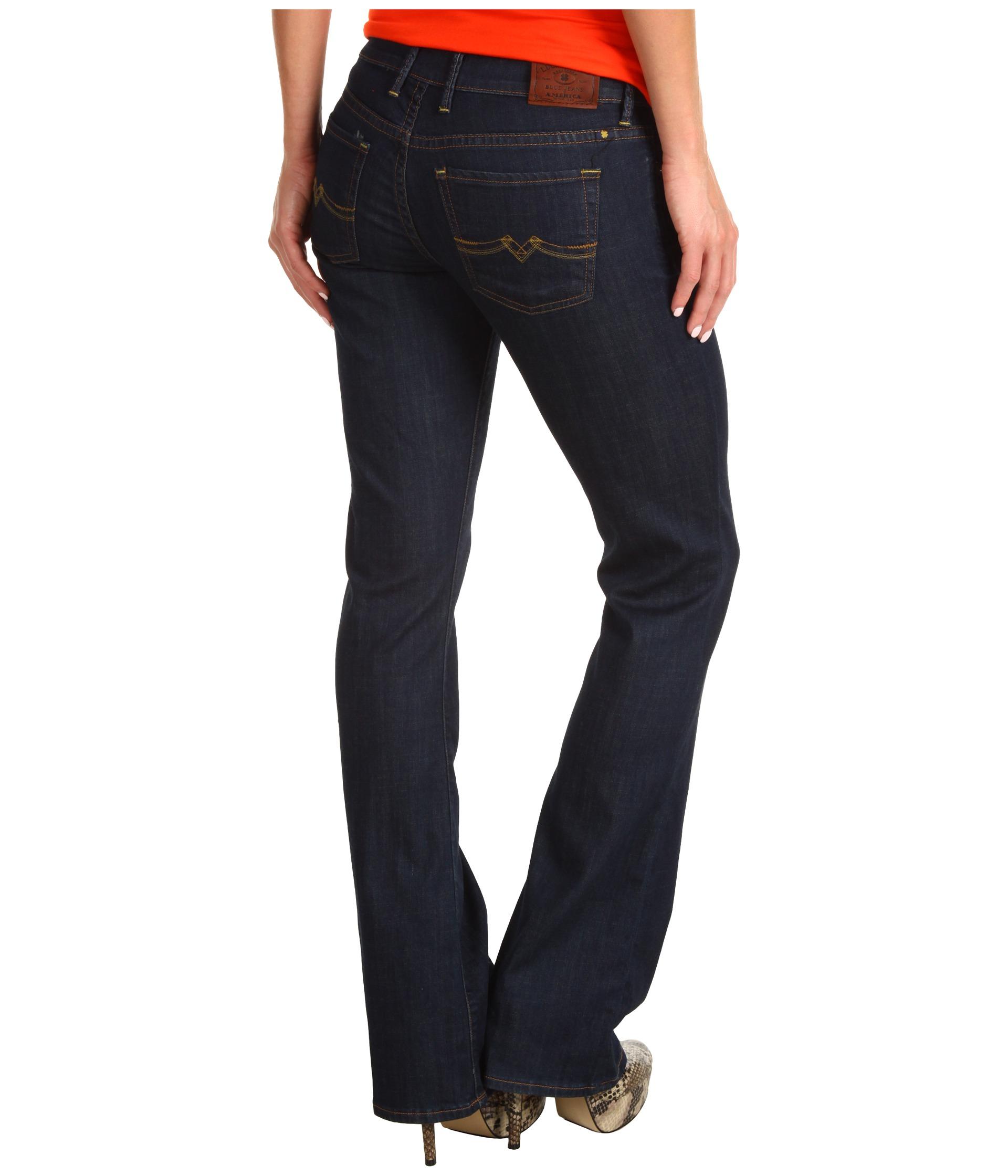Lucky Brand Sweet N Low Jean In Dark Jefferson