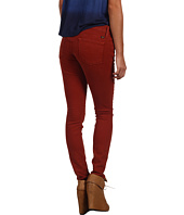 Lucky Brand - Colorful Charlie Skinny in Canyon Red