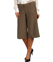 MICHAEL Michael Kors - Hudson Donegal Tailored Gauchos