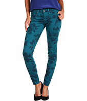 Lucky Brand - Ikat Printed Denim