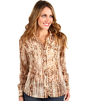 Lucky Brand - Snake Eyes Jane Blouse