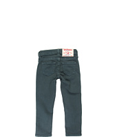 True Religion Kids - Girls' Casey Super Skinny Overdyed (Toddler/Little Kids/Big Kids)