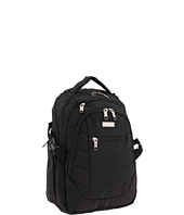 Kenneth Cole Reaction - Top Zip Backpack/Computer Case