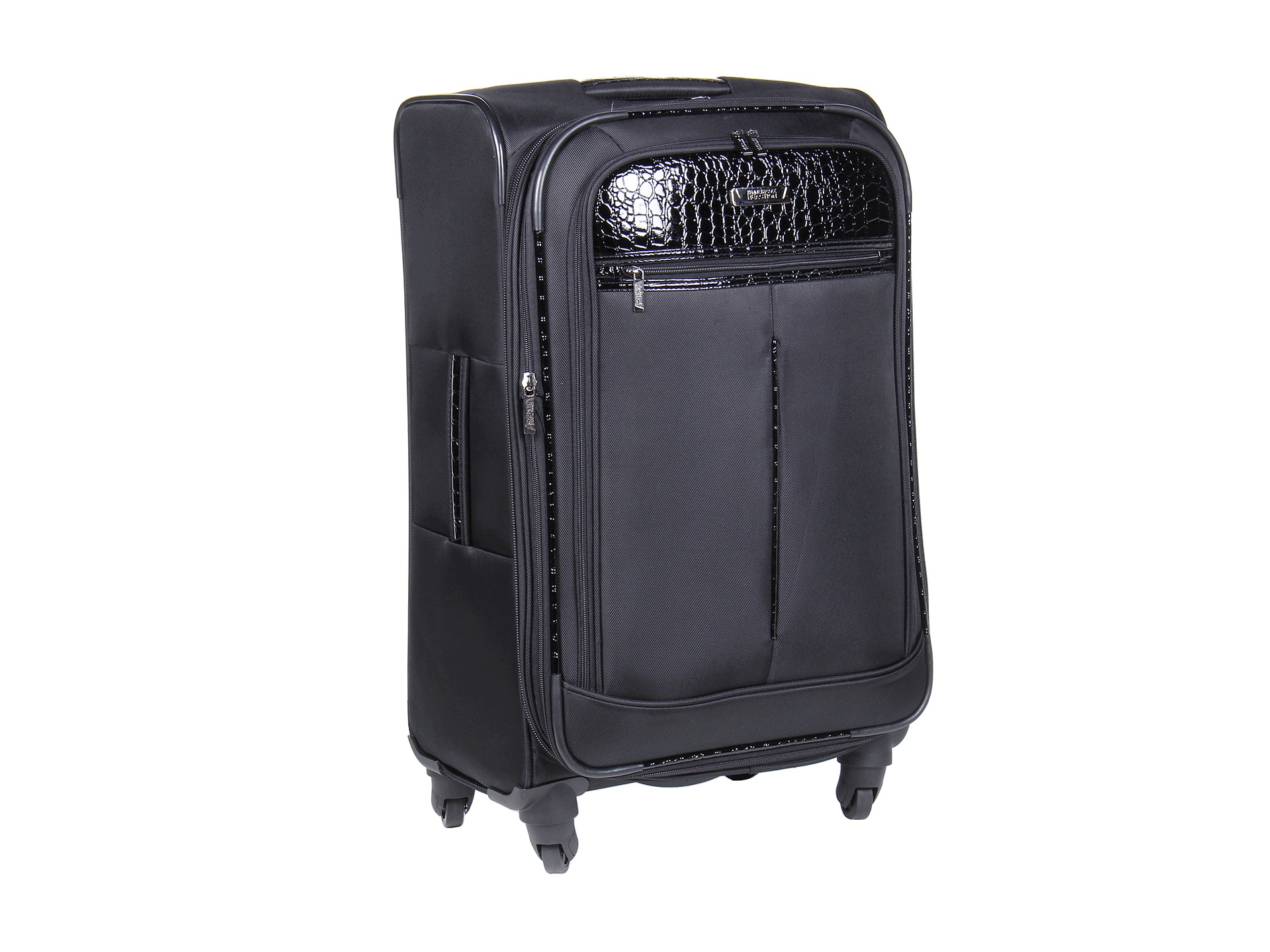 Kenneth cole luggage spinner