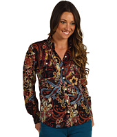 Lucky Brand - Carnival Paisley Jane Collectible