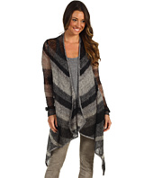 Lucky Brand - Chevron Stripe Wrap