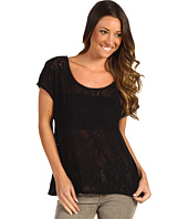 Lucky Brand - Ginger Lace Top