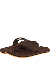 The North Face - Men's Base Camp Leather Flip-Flop