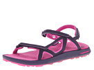 The North Face - Womens Bolinas Sandal (Grand Purple/Fuchsia Pink) Sandal