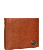 Fossil - Estate Zip Gusset Traveler
