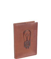 Fossil - Estate Embossed Leather Journal