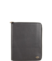 Fossil - Estate Leather Tablet Portfolio