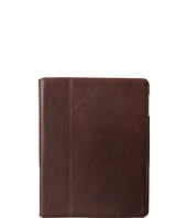 Cheap Fossil Estate Leather Tablet Easel Dark Brown