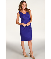 Anne Klein - Dress w/ Side Detail