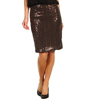 Anne Klein - Sequin Skirt