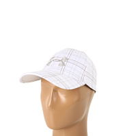 Under Armour - UA Dance Floor Plaid Stretch Fit Cap