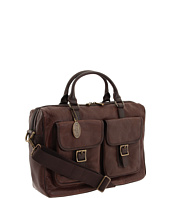 Fossil - Estate Top Zip Work Bag