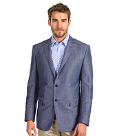 Versace Collection - Stretch Linen Blazer