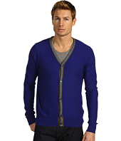 Versace Collection - Contrast Cardigan