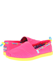 SKECHERS KIDS - Bobs World - Toggle 85048L (Toddler/Youth)