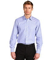 Versace Collection - City Fit Long Sleeve Button Down