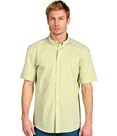 Versace Collection - Trend Fit Short Sleeve Button Down
